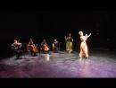 La Folia . Театр Танца Монплезир и Fumo Rosso квартет
