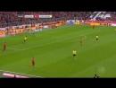 FC Bayern v Dortmund (2015). Guardiola v Tuchel. Guardiola´s Rules.