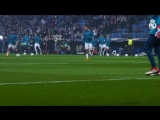 Real Madrid vs PSG  3-1 ¦ Behind the scenes