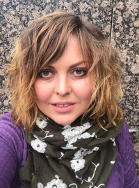 Ольга Живикина