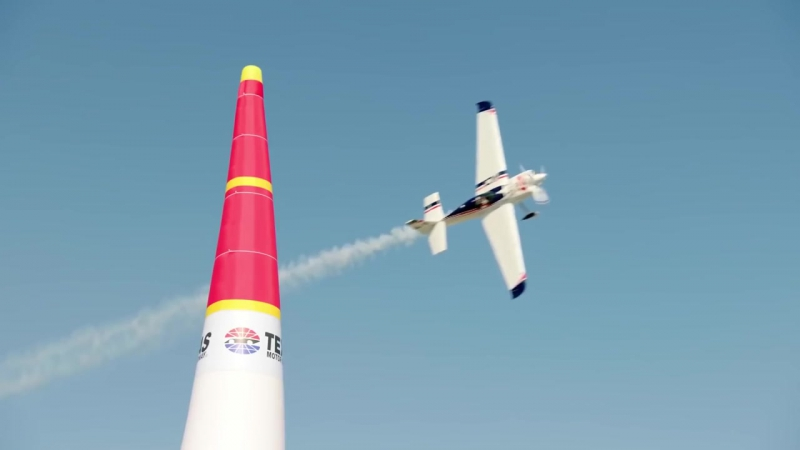 Red Bull Air Race - Best Of _ HD