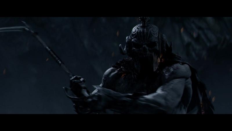 Swordful ♫ FMV-видеоклип по King Arthur: Legend Of The Sword » Freewka.com - Смотреть онлайн в хорощем качестве