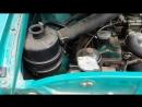 Москвич 407 60 года выпуска запуск мотора спустя пол века забытые авто