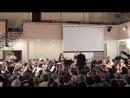 Ольга Трусова и ВГСО - End title из к/ф 7 лет в Тибете