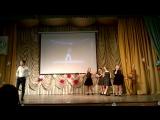 Сегодня праздник у девчат - Притяжение (111 группа)