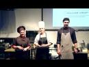 Кулинарный поединок Welcome Group 2017
