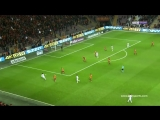 Galatasaray 3-0 Antalyaspor (maçın özeti)