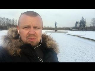 Пискаревское мемориальное кладбище_Блокада 1