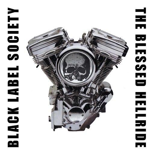 Black Label Society альбом The Blessed Hellride