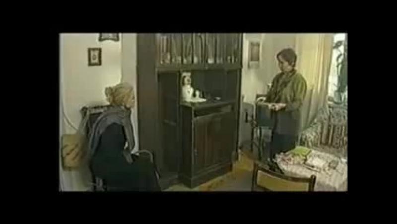 Глаза Ольги Корж. 11 серия