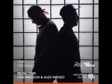 Megapolis Fm Live - Music Time by Den Macklin & Alex Indigo