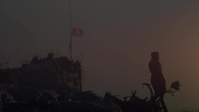 День Триффидов - Гранит