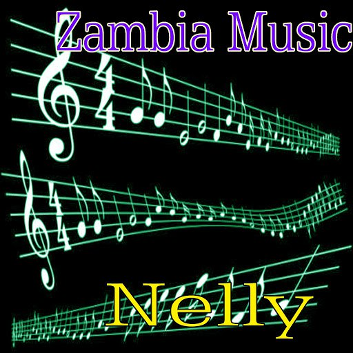 Nelly альбом Zambia Music