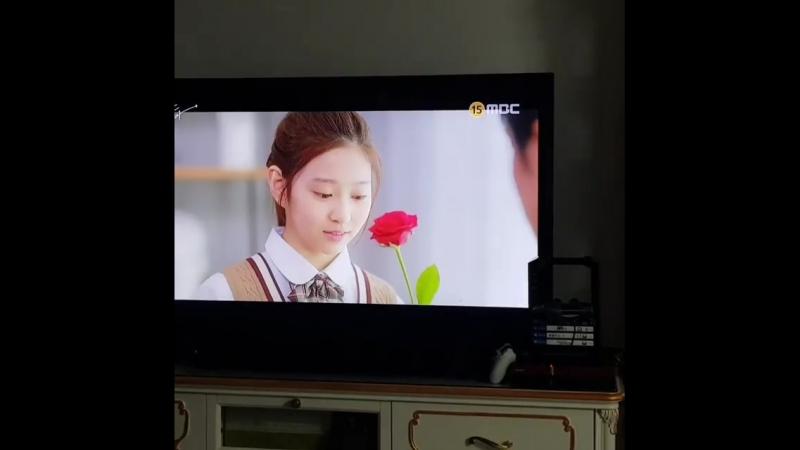 Минджу сыграет одну из роль в сериале Игра в любовь: Великое соблазнение