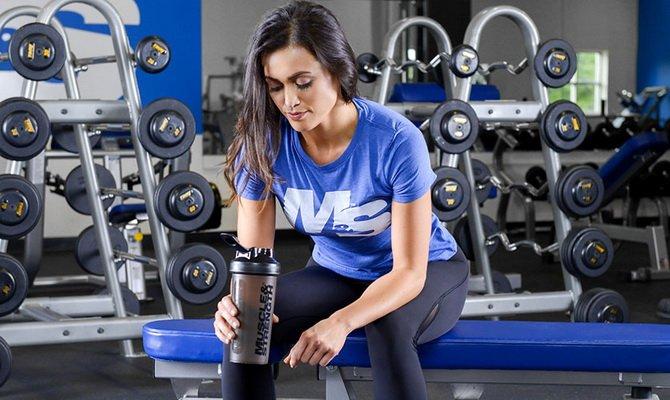 5 советов по восстановлению, которые помогут вам ускорить рост мышц