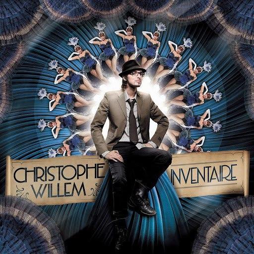 Christophe Willem альбом Inventaire