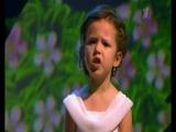 Маргарита Ушакова (5 лет) - Микрочтец и нанодекламатор лучше всех (12 месяцев) 02.01.18