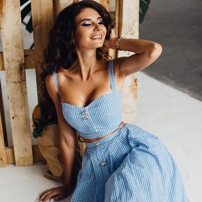 Наталья Душакова