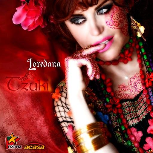 Loredana альбом Tzuki