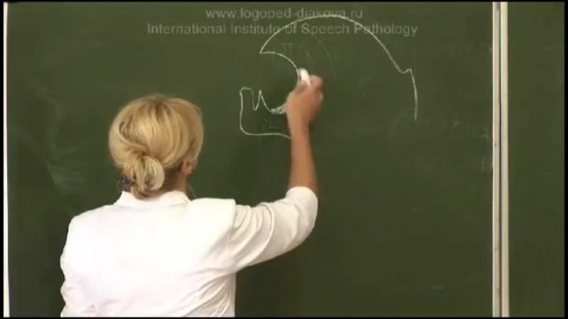 Логопедический массаж- уздечка языка
