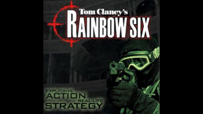 Rainbow Six 2 Миссия в Корее
