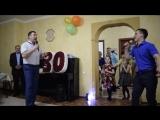 Ленар Нигматзянов - Фидан Минкагиров, Ак кубэлэк