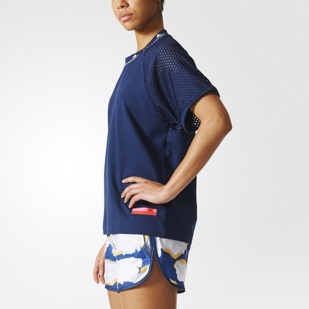 Футболка adidas STELLASPORT