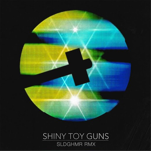 Shiny Toy Guns альбом Fading Listening (SLDGHMR Remix)