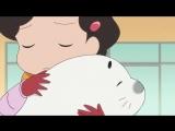 MedusaSub Shounen Ashibe 2 Go! Go! Goma-chan! Мальчик Асибэ 2 Вперёд, вперёд, Гома-чан! 31 серия русские субтитры