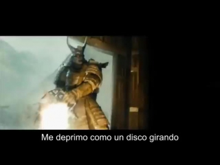 Thousand Foot Krutch - War Of Change (Sub Espanol)