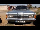 #Vэшка #FordoVod Blog №8 Ford Granada улучшаем внешний вид Ремонт Ford Taunus