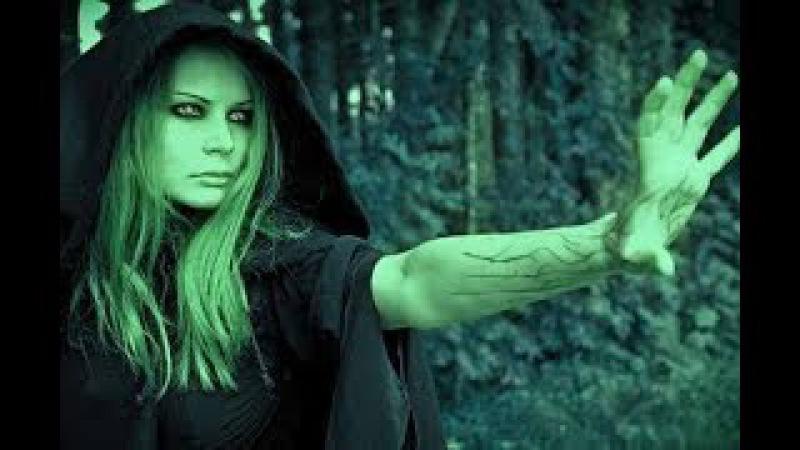 Появление славянской ВЕДЬМЫ вызвало переполох в научном мире.Ведьмы.Необычные способности.Тайны мира
