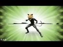 Леди баг и супер кот Черная пантера трейлер Рус