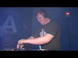 Marcus Schossow - Live @ Avalanche Moldova (2006)