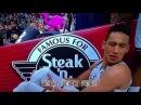 Jeremy Lin Injury 'I'm done, I'm done'