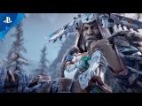 Horizon Zero Dawn The Frozen Wilds - Accolades Trailer  PS4