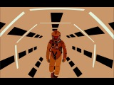 2001 A Space Odyssey (Music Video) - Handfasting