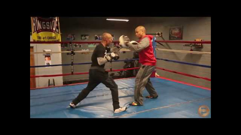 Zab Super Judah Training 2017. Maybe Preparing for another fight (FULL HD)