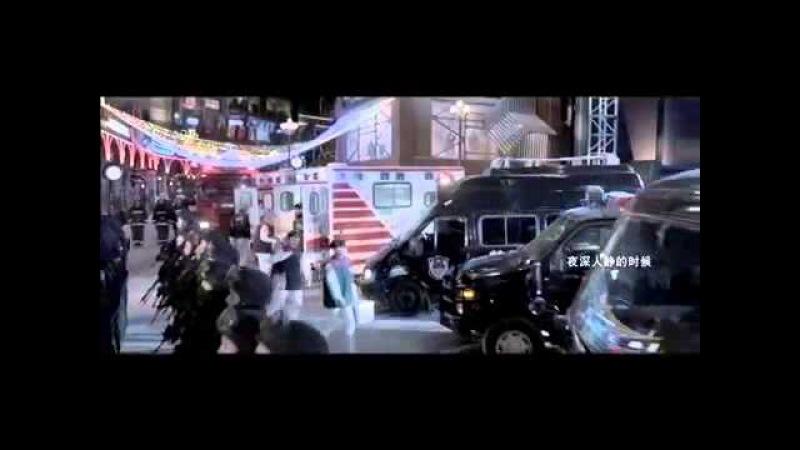 Jackie Chan Police Story 2013 《Zheng Jiu》 MV Fast Version