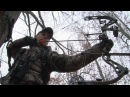 Охота на чернохвостого оленя в Альберте Лук Охота в Новом Свете 22