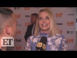 Margot Robbie And Sebastian Stan Talk 'I, Tonya' At TIFF