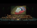 Joe Hisaishi Symphonic Concert in Paris (2017)