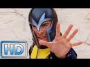 Магнето управляет ракетами / Люди Икс: Первый класс (2011)