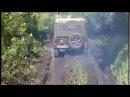 покатушка луаз и уаз по грязи , Luaz vs Uaz ДНЕПР