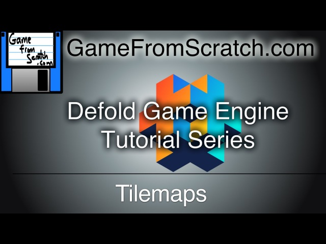 Defold Tutorial Series -- Tilemaps