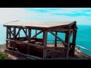 Отдых в Анапе 2018 природа море дикие места видео 12 марта 2018