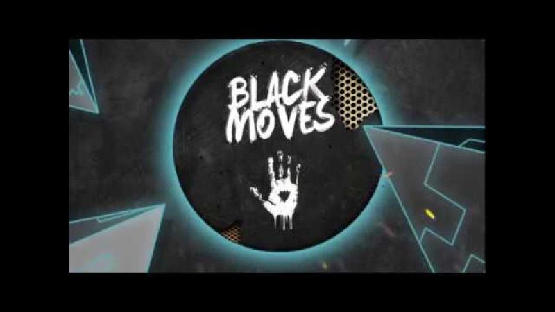 Black Moves vol12 | Ilyu vs Liza | Dmitrov | Pro 1 vs 1