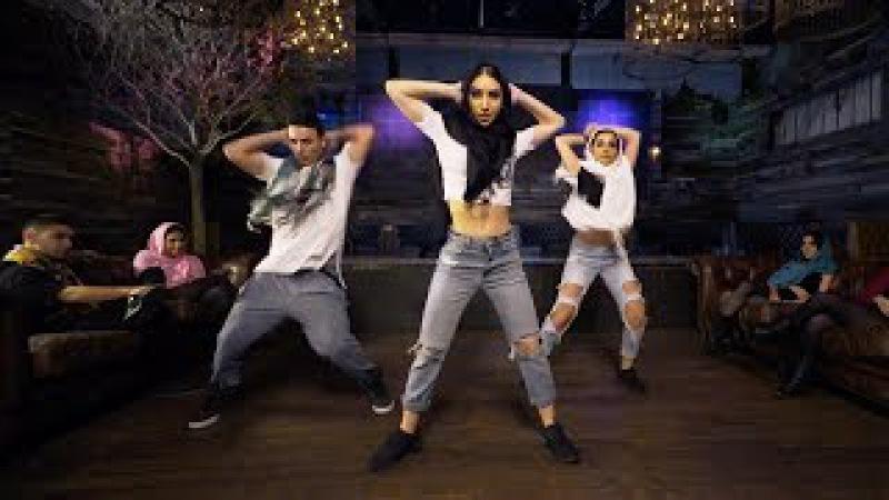 Massari Done Da Da Dance Video Choreography MihranTV