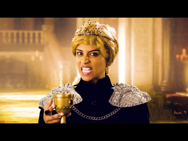 If Cersei Lannister Made a Rap Diss Track | Game of Thrones