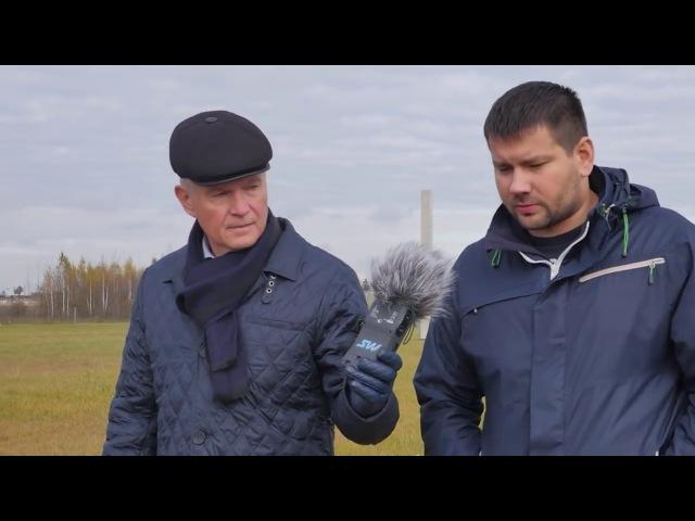 ЭкоТехноПарк: Интервью с Виктором Долгим: инженером-технологом КБ